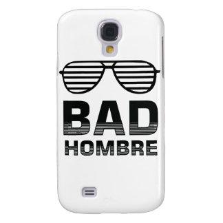 Galaxy S4 Case Hombre mau