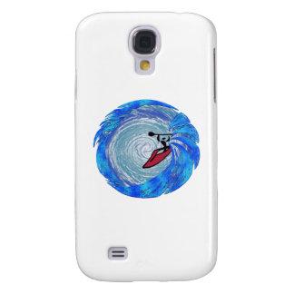 Galaxy S4 Case Levado