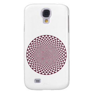 Galaxy S4 Case Mil pétalas Lotus