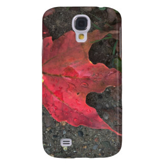 Galaxy S4 Case Nascer do sol de outubro