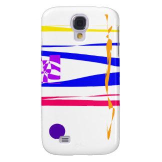 Galaxy S4 Case Paisagem