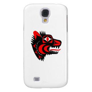 Galaxy S4 Case Protetor litoral