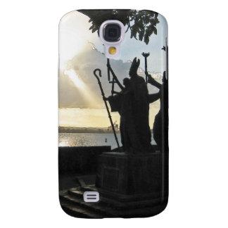 Galaxy S4 Case Rogativa