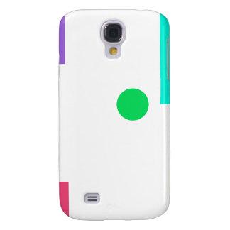 Galaxy S4 Case Sorriso eterno