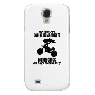 Galaxy S4 Case Tensão e design impressionante do cruzamento do