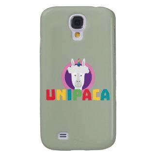 Galaxy S4 Case Unicórnio Unipaca Z4srx da alpaca