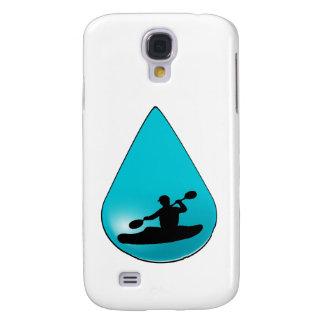 Galaxy S4 Cases A gota