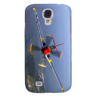 Galaxy S4 Cases Aviões de lutador do mustang P-51