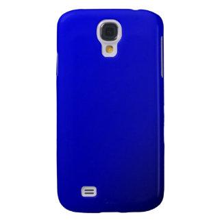 Galaxy S4 Cases Azul elétrico