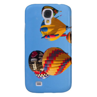 Galaxy S4 Cases Balões 6788 que ascensão