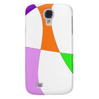 Galaxy S4 Cases Balões coloridos abstratos