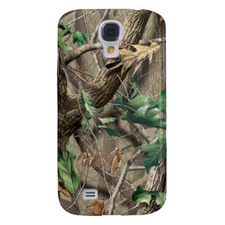 Galaxy S4 Cases Caixa da galáxia S4 de Camo do caçador