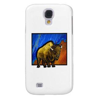 Galaxy S4 Cases Casa na escala