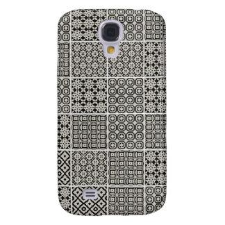 Galaxy S4 Cases casos do batik para a galáxia s4 de Samsung