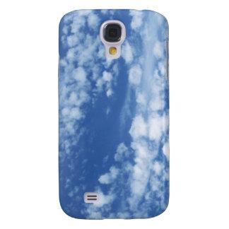 Galaxy S4 Cases Céu nebuloso
