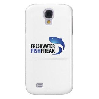 Galaxy S4 Cases Cobrir arrepiante do telemóvel dos peixes de água