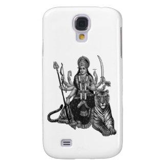 Galaxy S4 Cases Deusa de Shiva