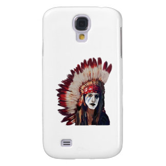 Galaxy S4 Cases Doação espiritual