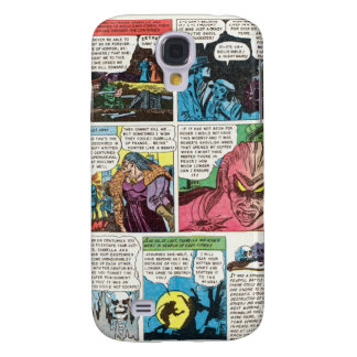 Galaxy S4 Cases Ela-Lobo da caixa da galáxia S4 de France Samsung