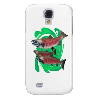 Galaxy S4 Cases Expressão da vida