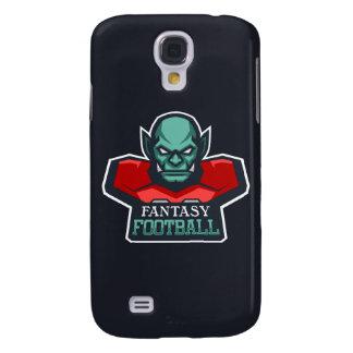 Galaxy S4 Cases Futebol da fantasia