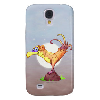 Galaxy S4 Cases Galáxia S4   BT de Samsung dos DESENHOS ANIMADOS
