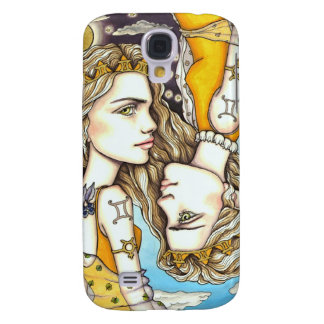 Galaxy S4 Cases Gêmeos