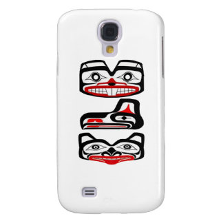 Galaxy S4 Cases Identidade tribal