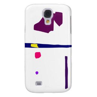 Galaxy S4 Cases Minimalismo