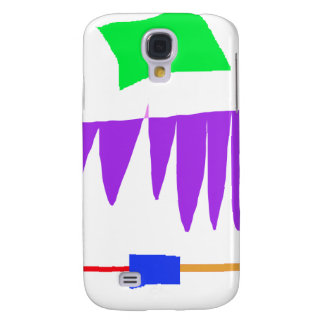 Galaxy S4 Cases Novo-Gradual