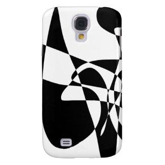 Galaxy S4 Cases O azul é preto, amarelo é branco