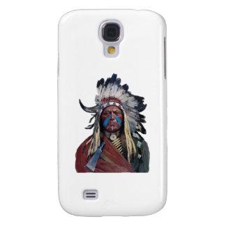 Galaxy S4 Cases O comandante