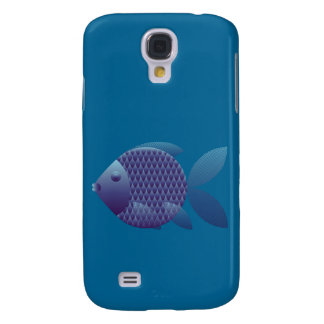Galaxy S4 Cases Peixes