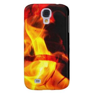 Galaxy S4 Cases Saia do fogo