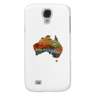 Galaxy S4 Cases Tempo australiano