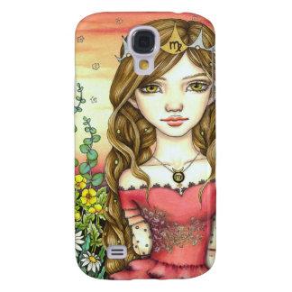 Galaxy S4 Cases Virgo