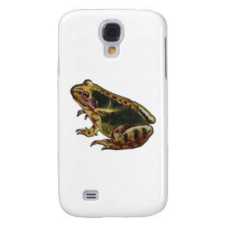 Galaxy S4 Cover Amigo dos Kindred
