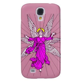 Galaxy S4 Cover Anjo