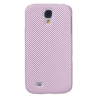 Galaxy S4 Cover Bolinhas Bodacious