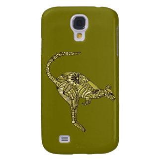 Galaxy S4 Cover Canguru