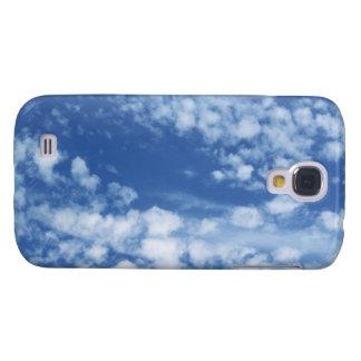 Galaxy S4 Cover Céu nebuloso