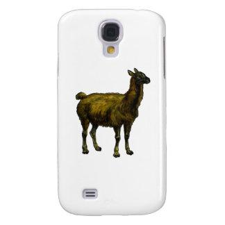 Galaxy S4 Cover Domesticado