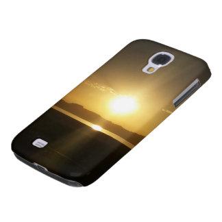 Galaxy S4 Cover Exemplo de Samsung