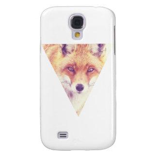 Galaxy S4 Cover Foxe Eyes