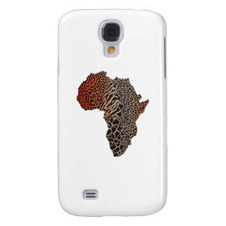 Galaxy S4 Cover Grande África