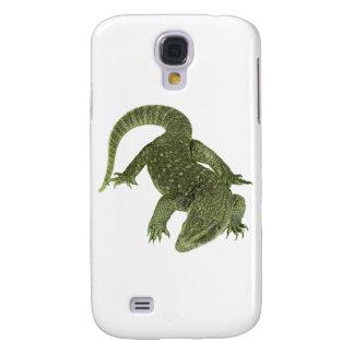 Galaxy S4 Cover Iguana Sneaky de Galápagos