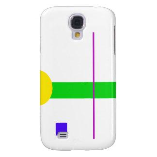 Galaxy S4 Cover Minimalismo básico