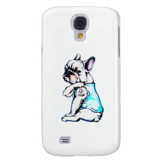 Galaxy S4 Cover não um pug