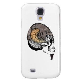 Galaxy S4 Cover O guerreiro Horned