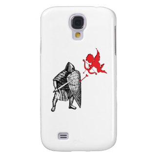 Galaxy S4 Cover Questiúncula do amor